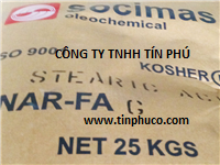 Stearic Acid Sinar Fag Bead Form